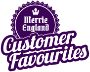 Merrie England Customer Favourites